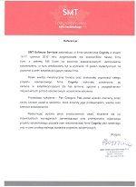 SMT Software Services