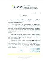 Instytut Uprawy Nawożenia i Gleboznastwa Państwowy Isntytut Badawczy w Puławach